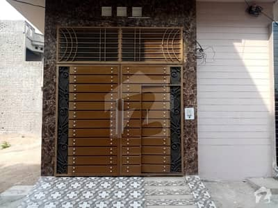 House For Sale In Husnain Street