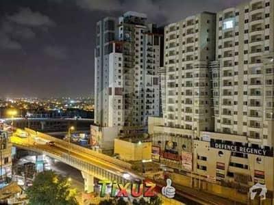 کورنگی روڈ کورنگی کراچی میں 4 کمروں کا 9 مرلہ فلیٹ 2.8 کروڑ میں برائے فروخت۔