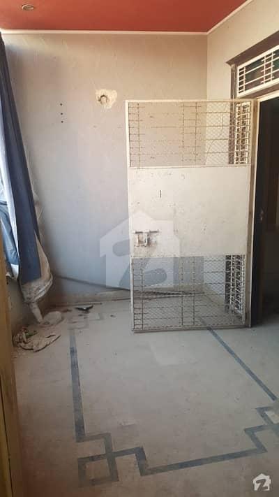 2nd Floor For Sale In Block 09