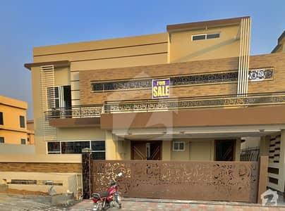 بحریہ ٹاؤن فیز 3 بحریہ ٹاؤن راولپنڈی راولپنڈی میں 5 کمروں کا 1 کنال مکان 5.9 کروڑ میں برائے فروخت۔