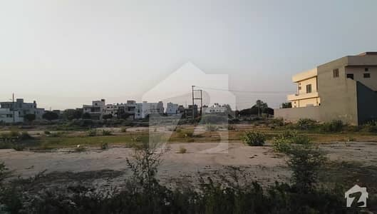 1 Kanal Plot Available For Sale In Jubilee Town