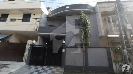 1125  Square Feet Well Furnished House Situated In Wapda Town For Sale
