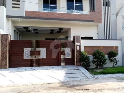 Stunning 7 Marla House In Jeewan City Housing Scheme Available