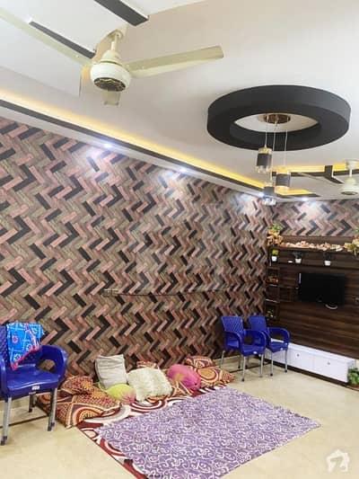 فیڈرل بی ایریا ۔ بلاک 2 فیڈرل بی ایریا کراچی میں 3 کمروں کا 5 مرلہ بالائی پورشن 85 لاکھ میں برائے فروخت۔