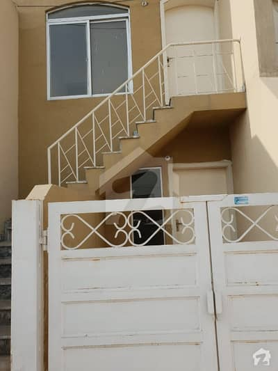 Beautiful 3 Marla 40ft Road Lower Portion For Sale In Eden Abad Lahore