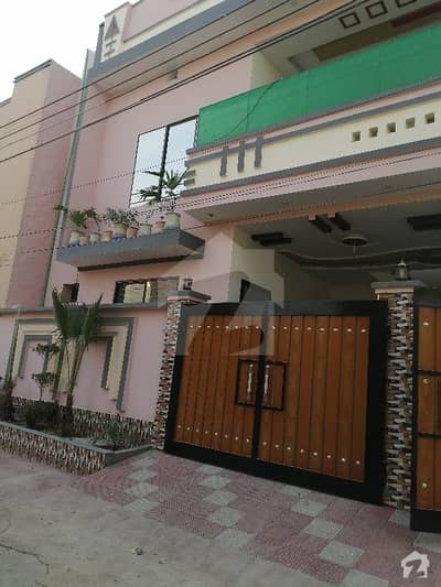 In Cheema Town House For Rent Sized 1125  Square Feet