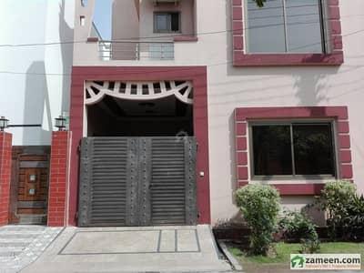 Corner 5 Marla House For Sale