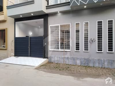غالب سٹی فیصل آباد میں 3 کمروں کا 4 مرلہ مکان 75 لاکھ میں برائے فروخت۔