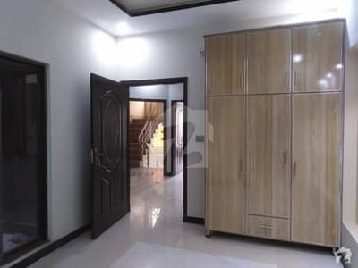 In Samanabad Flat For Sale Sized 3 Marla