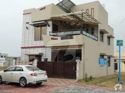چکری روڈ راولپنڈی میں 3 کمروں کا 5 مرلہ مکان 50 لاکھ میں برائے فروخت۔