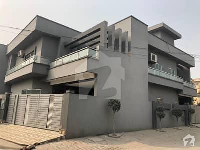15 Marla Brand New Upper Portion House For Rent