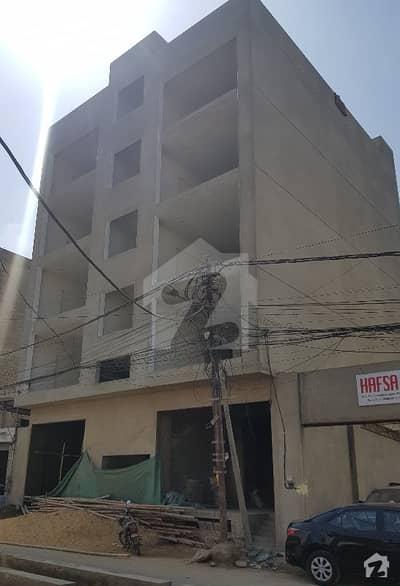 ڈی ایچ اے فیز 2 ایکسٹینشن ڈی ایچ اے ڈیفینس کراچی میں 8 مرلہ عمارت 16 کروڑ میں برائے فروخت۔