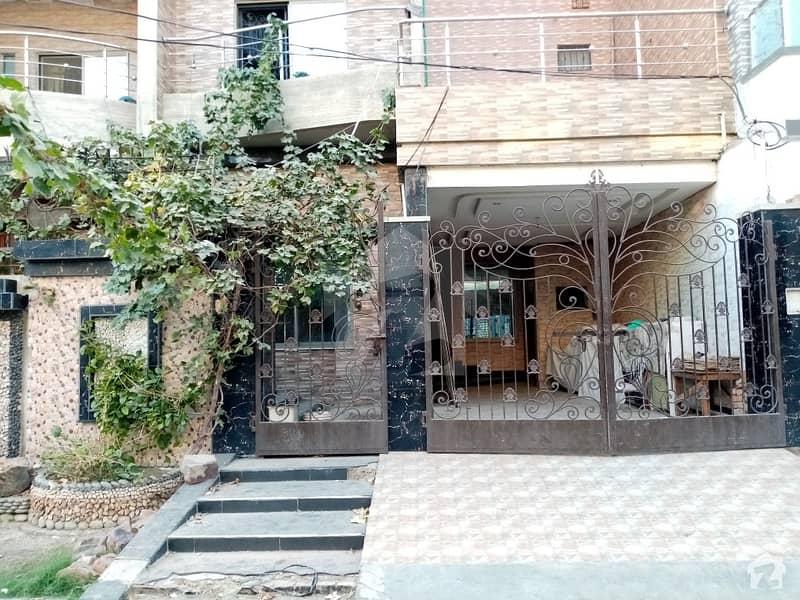 گلبرگ سٹی اوکاڑہ میں 10 مرلہ مکان 1.5 کروڑ میں برائے فروخت۔