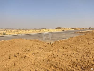 Asf City Karachi Residential Plot Is Available For Sale