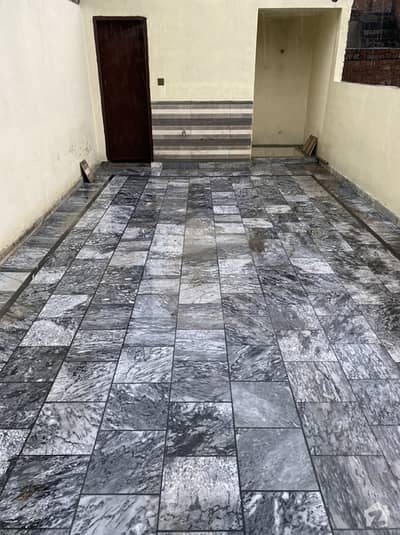 2 Marla Fully Furnished House Sialkot Road Gali Mirpurwali