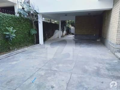 500 Sq Yard Beautiful House For Rent In Luxury Sector F8 Islamabad