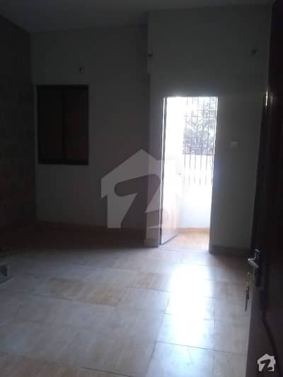 3 Bedroom Drawing Tv Lounge Nazimabad 1100  Square Feet Flat Up For Rent