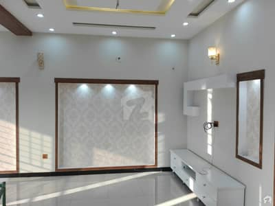 5 Marla House Available For Rent In Bahria Town