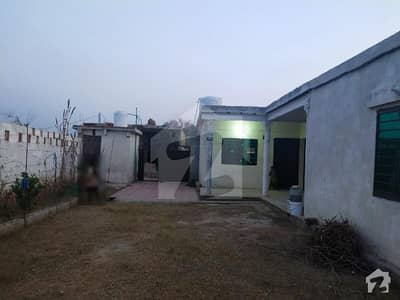 12 Marla House Near Park View City Simly Dam Road