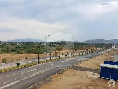 فیصل مارگلہ سٹی بی ۔ 17 اسلام آباد میں 14 مرلہ رہائشی پلاٹ 90 لاکھ میں برائے فروخت۔