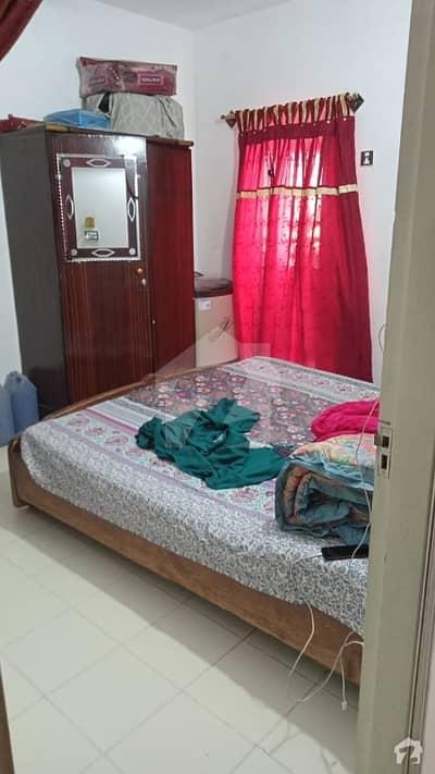 نارتھ کراچی ۔ سیکٹر 11اے نارتھ کراچی کراچی میں 2 کمروں کا 3 مرلہ فلیٹ 17 ہزار میں کرایہ پر دستیاب ہے۔