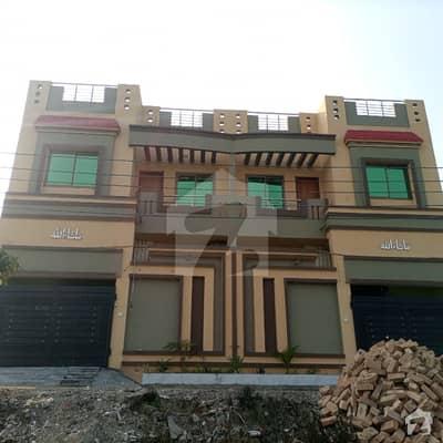 دیگر ڈسکہ میں 3 کمروں کا 3 مرلہ مکان 42 لاکھ میں برائے فروخت۔