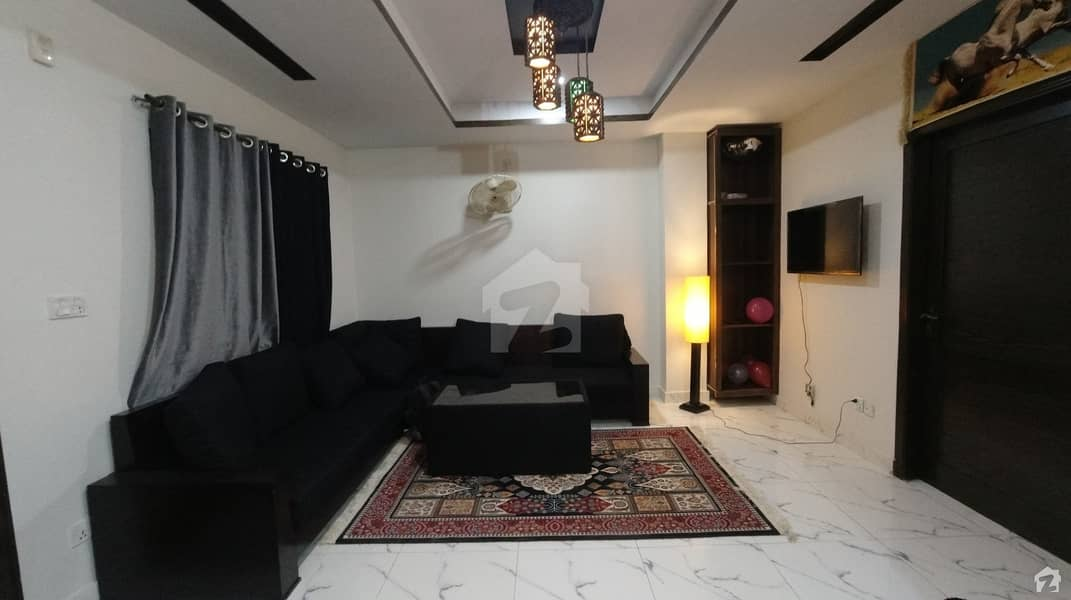 Flat Available For Sale In E-11