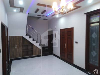 900  Square Feet Upper Portion Situated In Military Accounts Housing Society For Rent