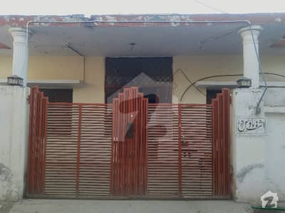 10 Marla Spacious Corner House Available For Rent In Jhang Syedan Islamabad