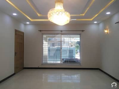 1100  Square Feet Flat In Shehzad Town Is Best Option