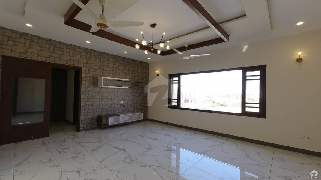 Ideal House Is Available For Sale In Karachi
