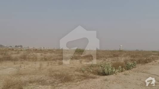 8 Marla Plot For Sale In Dha Phase8 Commercial Broadway Plot No 182