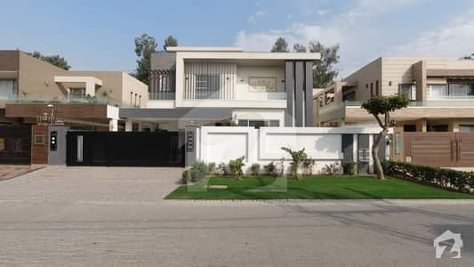 1 Kanal House For Sale In Dha Phase 4