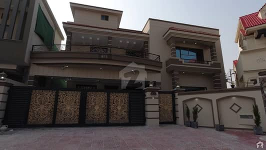 28 Marla Brand New House Is Available For Sale In Bahria Town Phase 8