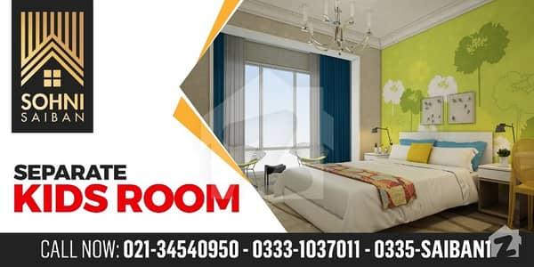 Sohni Saiban Apartment For Sale