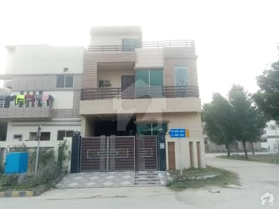 House For Sale Is Readily Available In Prime Location Of Citi Housing Society