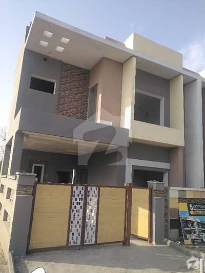 Brand New Beautiful House
