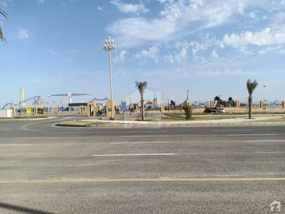 500 Square Yards Residential Plot For Sale In Bahria Town Karachi