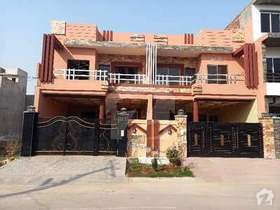 House Of 1800  Square Feet In Jeewan City Housing Scheme For Sale