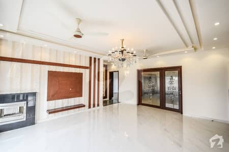 8 Marla Brand New House For Rent In Dha 9 Town Near By Park And Markit