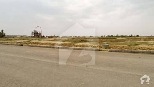 Residential Plot For Sale In D H A Phase 9 Block M Lahore