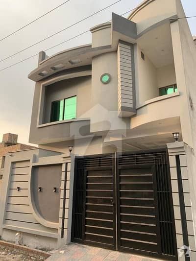 1125  Square Feet House For Sale In Beautiful Warsak Road