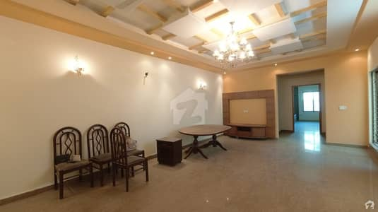 14 Marla Double Story House 5 Bed Tvl DD For Sale In Johar Town Lahore Near Allah Hoo Round About