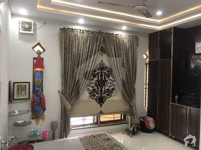 5 Marla Double Storey Renovated House In Brand New Condition For Sale In Wapda Town Phase 1
