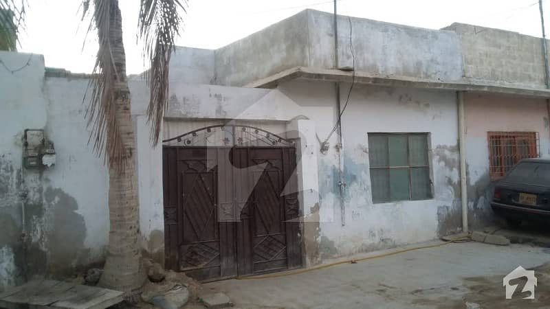 Very Good Location House Available For Sale