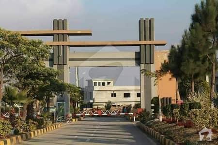 یونیورسٹی ٹاؤن اسلام آباد میں 10 مرلہ رہائشی پلاٹ 65 لاکھ میں برائے فروخت۔