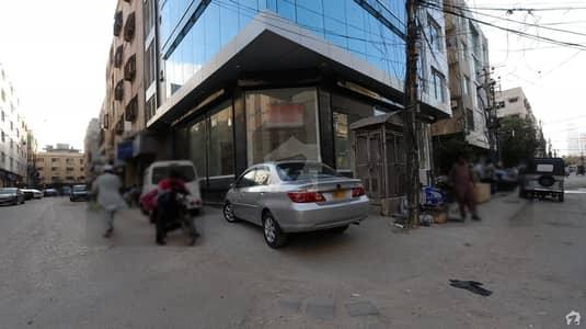 ڈی ایچ اے فیز 5 ڈی ایچ اے کراچی میں 3 مرلہ دکان 5.28 کروڑ میں برائے فروخت۔