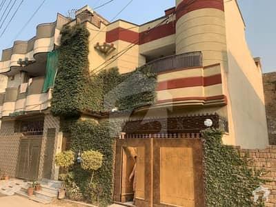 درمنگی ورسک روڈ پشاور میں 6 کمروں کا 5 مرلہ مکان 1.15 کروڑ میں برائے فروخت۔