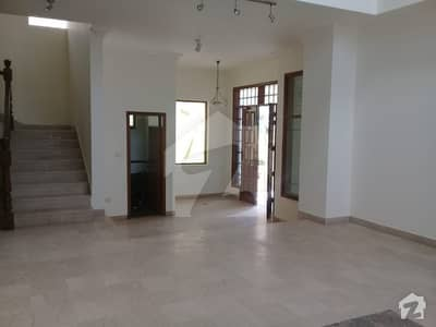 Bungalow For Rent 1000 Sq Yards Dha Phase6 On Bukhari Street