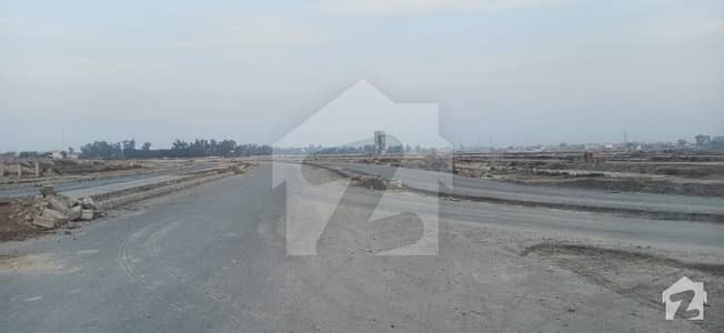 DHA Phase 9 Prism Block F  1 Kanal Residential  Plot For Sale Plot No 777